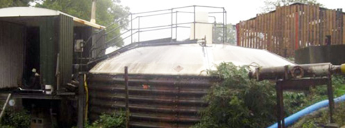 UK Rob Seex digester